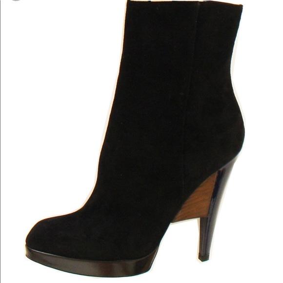 3b9ec574e0c Yves Saint Laurent Shoes | Ysl Booties | Poshmark